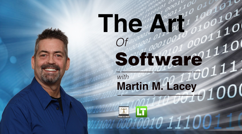 The Art Of Software Banner